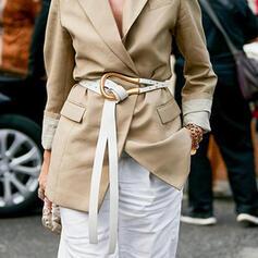 Stylish Cool Alloy PU Women's Belts