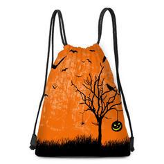 Halloween/Pompoen rugzakken