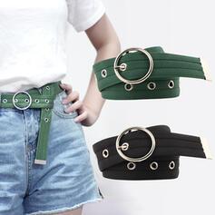 Beautiful Fashionable Vintage Pretty Delicate Leatherette Women's Belts 1 PC