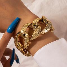 Fashionable Alloy Women's Bracelets