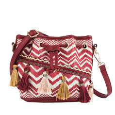 In de mode/Bohemian stijl Crossbody Tassen