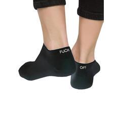 Solid Color/Letter Breathable/Ankle Socks/Unisex Socks