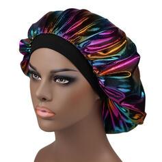 Women's Elegant Polyester Hair Bonnet