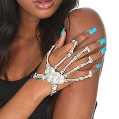 Skelet Halloween Legering Armbanden