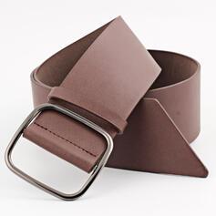 Unique Stylish Vintage Classic Simple Leatherette Women's Belts 1 PC