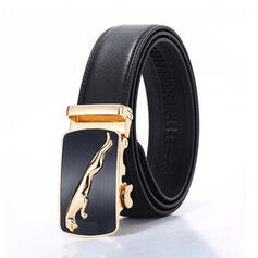 Men's Glamourous/Exquisite/Charming/Romantic Faux Leather With Tassels Belts