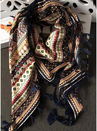 Tassel/Bohemia fashion/Boho Scarf