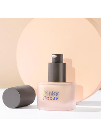 Sexy Alluring Whitening Plastic Liquid Foundation With Box