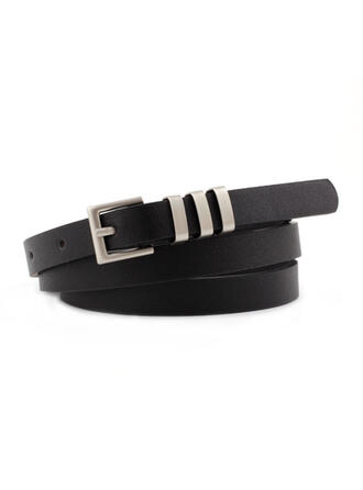 Beautiful Fashionable Vintage Classic Simple Boho Leatherette Women's Belts 1 PC