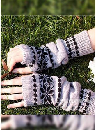 Gestreept/Hechten Warme/Multi-functionele handschoenen