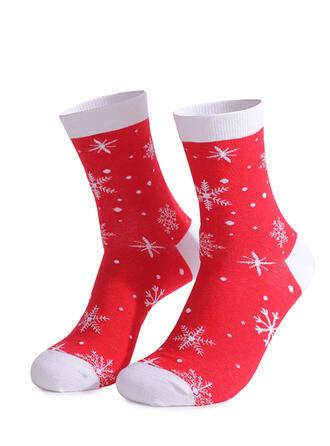 Christmas Style attractive/Comfortable/Women's/Christmas Socks