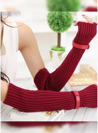 Effen kleur/Retro /Wijnoogst Warme/Multi-functionele handschoenen