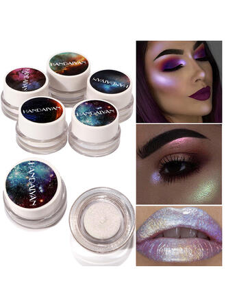 Sequins Eyeshadow With Box