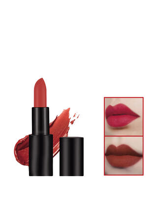 Matte Lipsticks With Box
