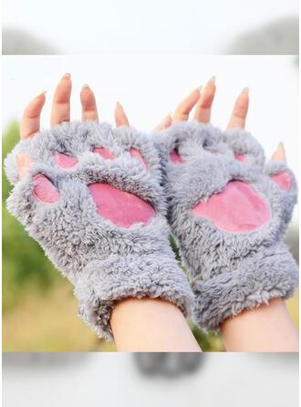 Dier/meetkundig Dier Ontworpen/Huidvriendelijk handschoenen