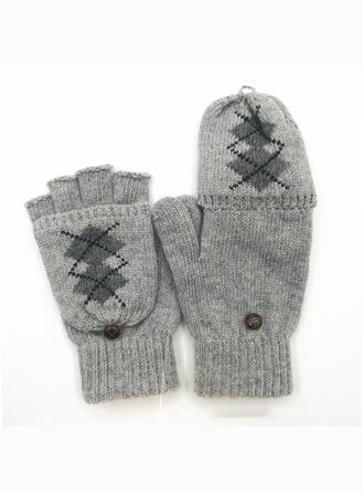 Dier/grafische prints Koud weer/Multi-functionele handschoenen