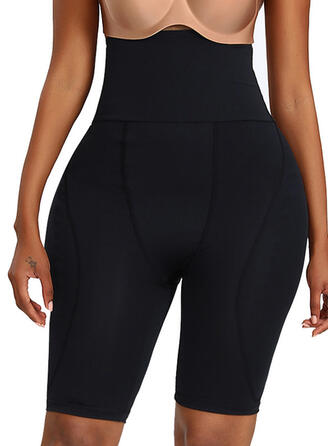 Spandex kleur Nylon Effen kleur Shapewear