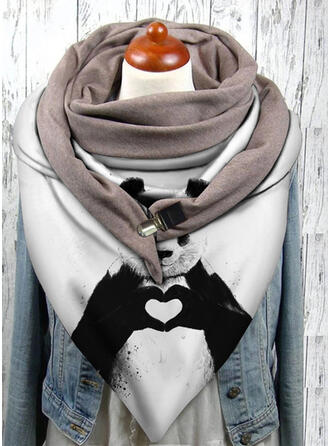 Animal/Print fashion/Warm/Animal Designed Scarf