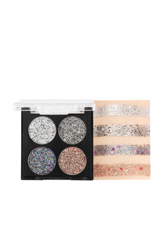 Sequins Classic Glitter Eyeshadow With Box