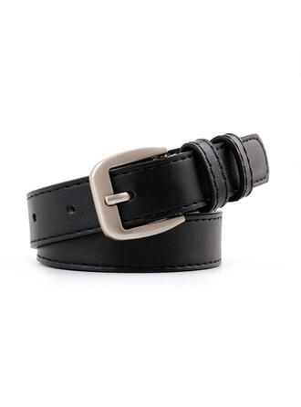 Beautiful Fashionable Vintage Classic Charming Elegant Dainty Leatherette Women's Belts 1 PC