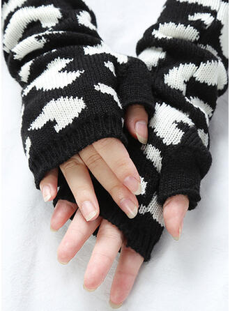 Gestreept/Hechten mode/Warme/Wasbaar handschoenen