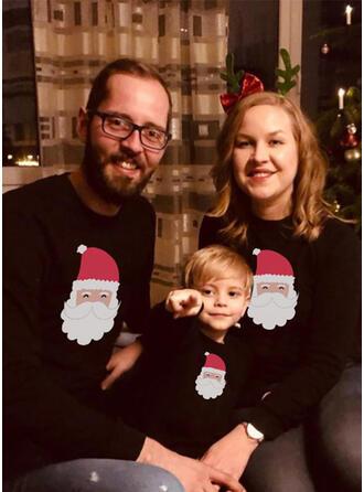 De Kerstman Voor Gezinnen Genser