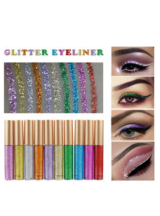 Sequins Glitter Eyeliner With Box